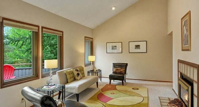 NEW LISTING: Peace & Privacy Await You in Lakewood