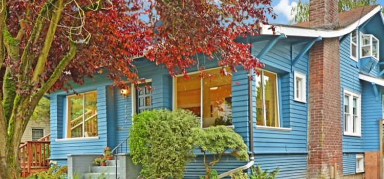 NEW LISTING: Mount Baker Bungalow with Extra Income Potential