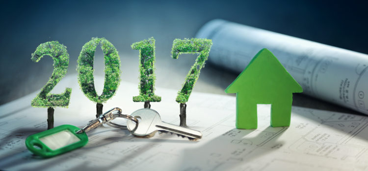 Perspectives: 2017 Real Estate Forecast
