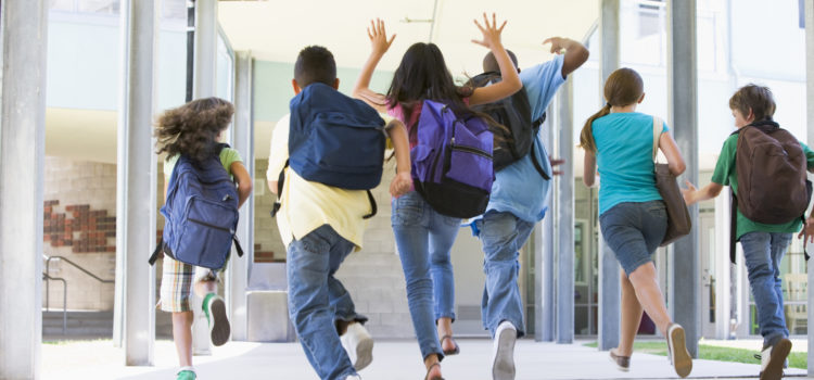 Help Homeless Kids Start the School Year Off Right